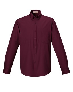 88193 New Operate Core 365tm Men's Long Sleeve Twill Shirts-