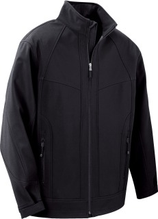 88604 Men's 3-Layer Soft Shell Jacket-
