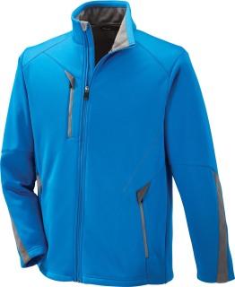 Men's Bonded Fleece Jacket-