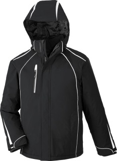 Men's Insulated Seam-Sealed Jacket-