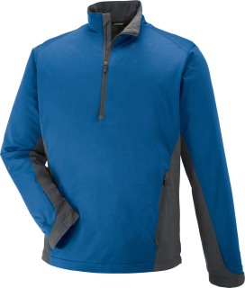 Paragon Men's Laminated Performance Stretch Windshirt-