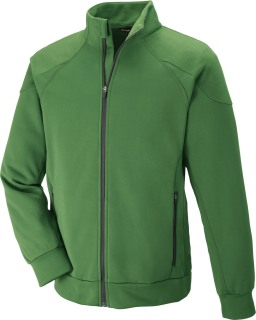 Evoke Men's Bonded Fleece Jacket-