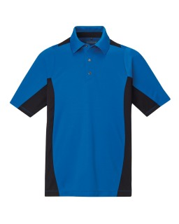New Rotate Men's Utk Cool.Logik™ And Quick Dry Performance Polo-
