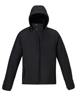 New Skyline Men's City Twill Insulated Jackets With Heat Reflect Technology-