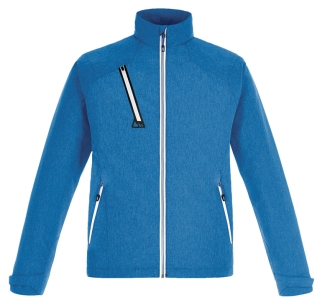 New frequency men's Lightweight Melange Jackets-