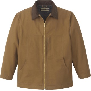 Men's Workwear Jacket-