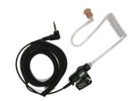 T20035L Surveillance Listen Only Earpiece-