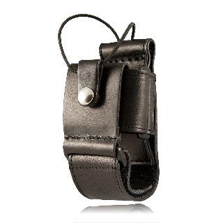Super Adjustable Radio Holder-Boston Leather