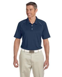Men'S Climalite® Piped Colorblock Polo