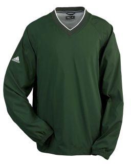Men'S Climaproof® V-Neck Wind Shirt