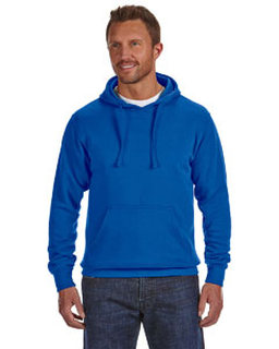 Cloud Pullover Fleece Hood