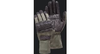 Fr Magnum Force Long Gloves