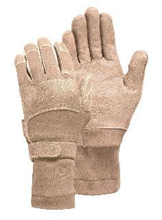 Max Grip™ Nt Gloves-Desert Tan