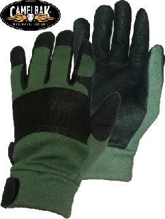 Max Grip Gloves