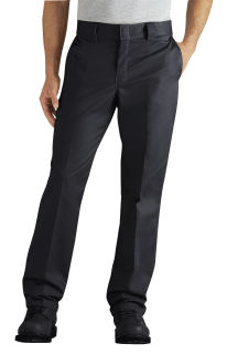 Men's Reg Taper Ring Spun Work Pant