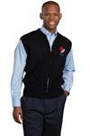 Unisex Light Weight Zipper Vest