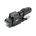 Holographic Hybrid Sights (HHS) and Magnifiers