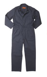 Coveralls 65/35-ARFF Boots