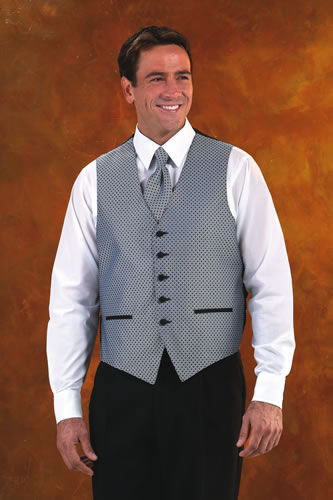 Sierra, Fullback Vest-Fabian Couture Group International
