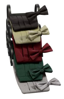 Oasis Pre-tied Tie-Fabian Couture Group International