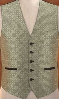 Ladies Marquis, Fullback Vest-Fabian Couture Group International