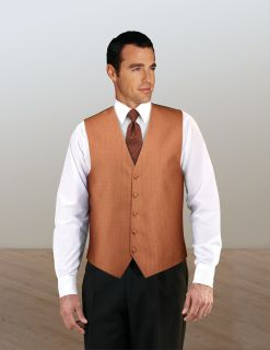Majestic, Fullback Vest-Fabian Couture Group International