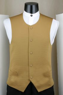 Cafe, Fullback Vest-Fabian Couture Group International