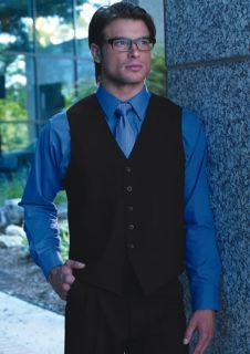 2023V 5 Button Vest