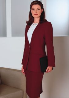 Womens Cardigan Blazer-Fabian Couture Group International