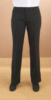 Low Rise Trouser-Fabian Couture Group International