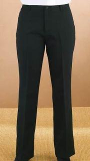 Polyester Pocketless Pant