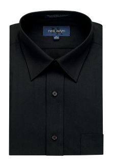 100% Microfiber Formal Dress Shirt