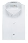 901 Men's Pleat Tuxedo Shirt