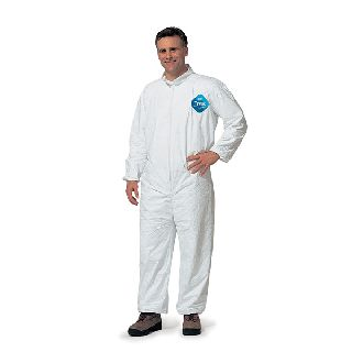 Coveralls Tyvek 1424a 4x-Large