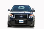 Ford Interceptor Utility (Explorer)