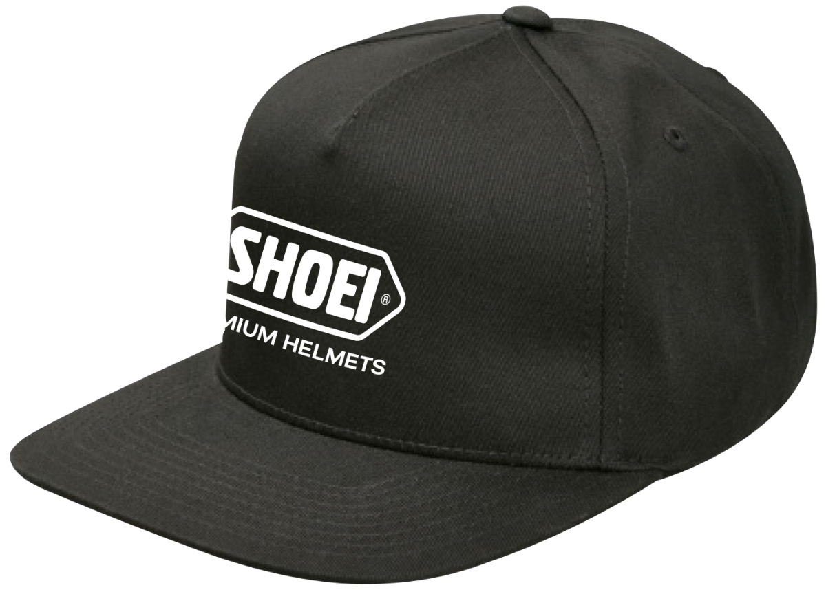 Shoei Classic Logo Hat