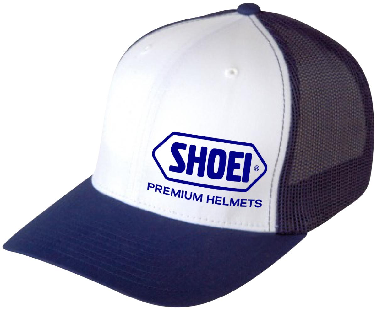 Shoei Trucker Logo Hat