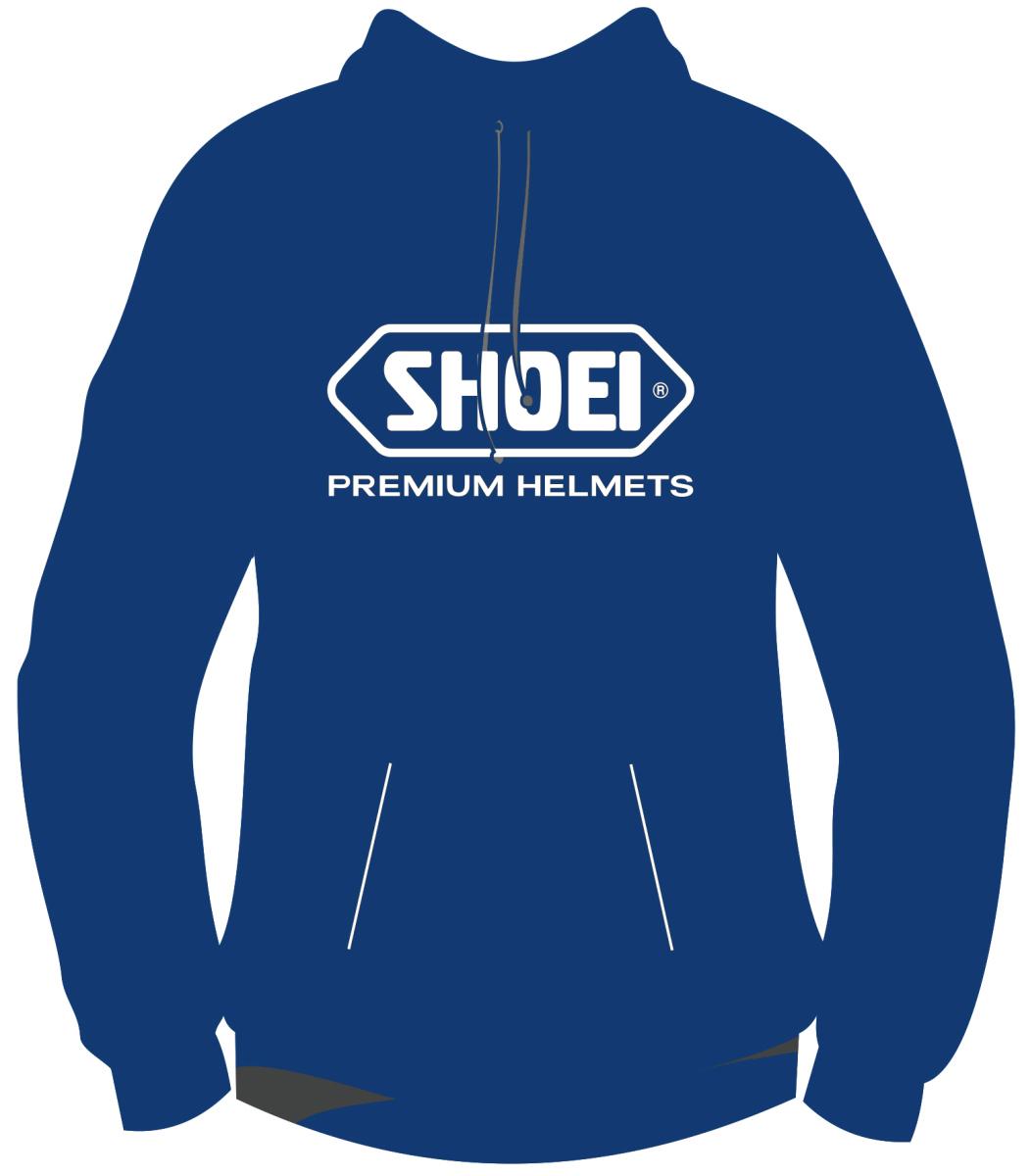 Shoei Logo Hoody