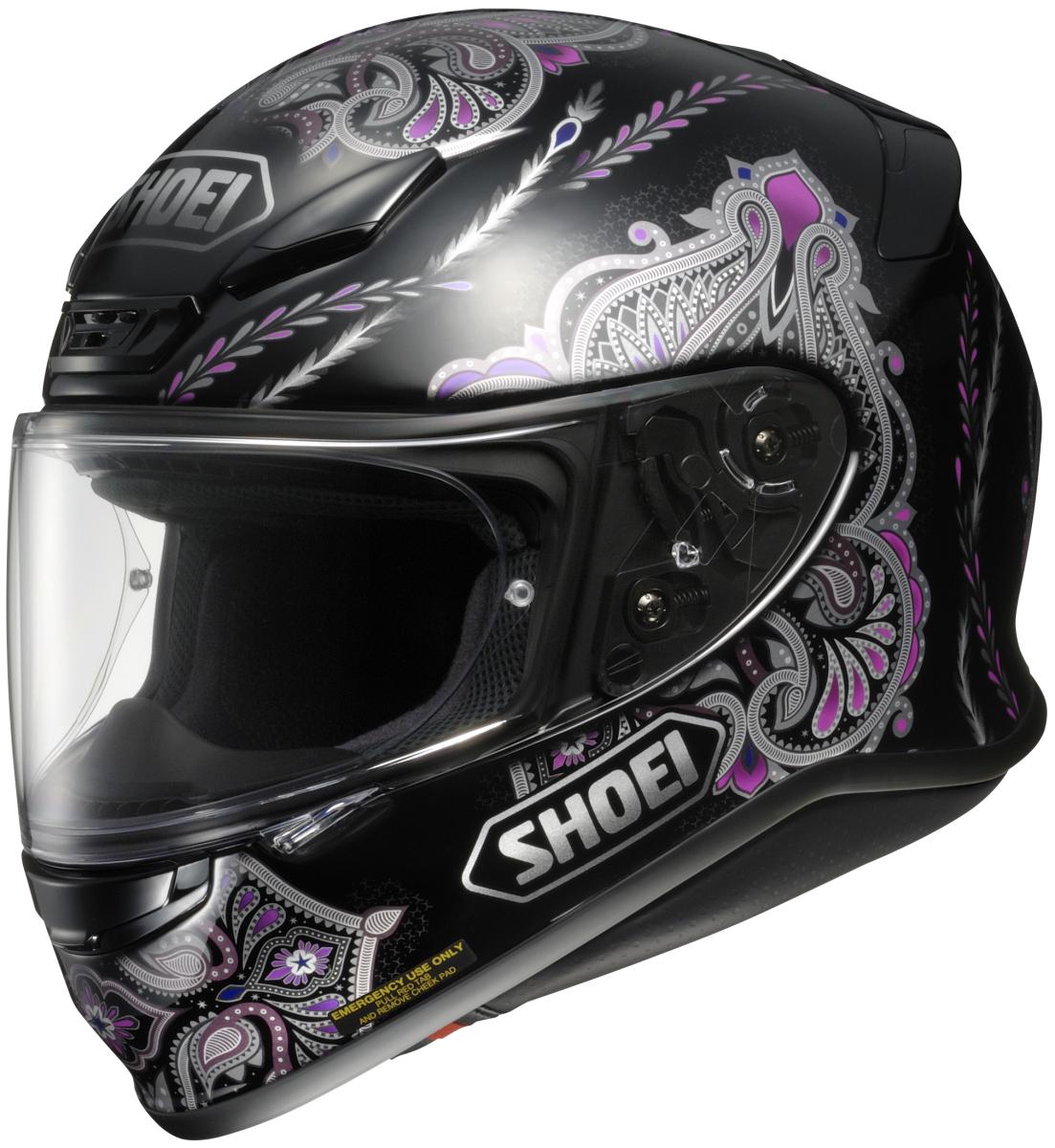 RF1200 DUCHESS-Shoei