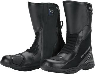 Solution Waterproof Air Boot