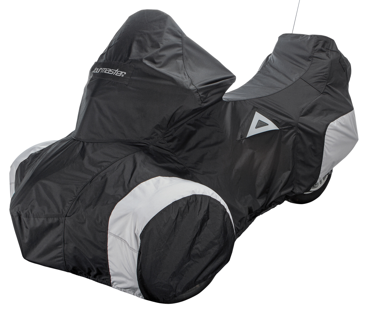 Tour Master Elite Full Canam Cover