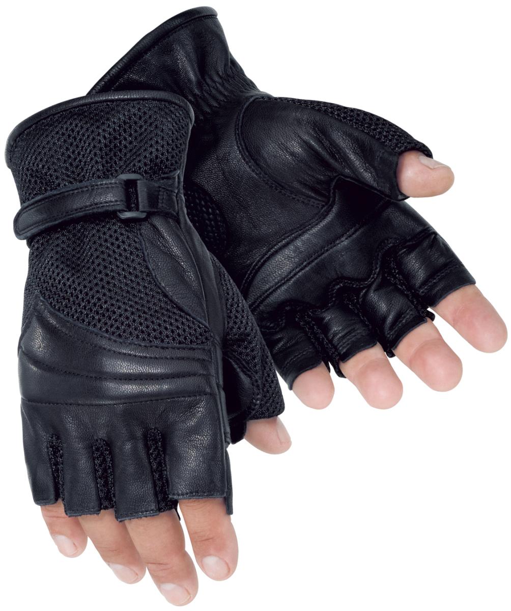 Gel Crusr 2 Fgrlssglove