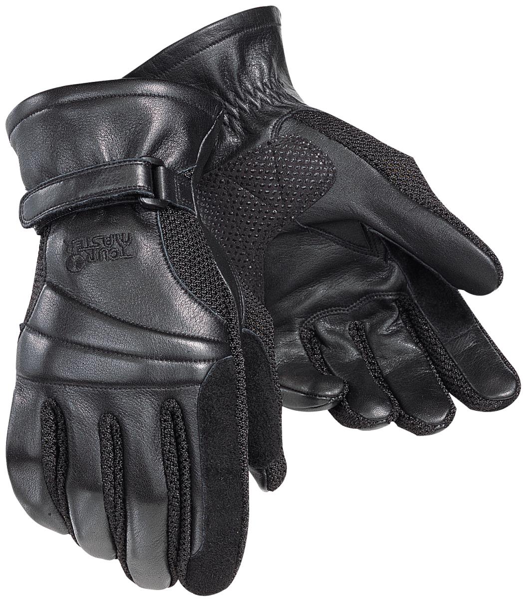 Gel Cruiser 2 Gloves Black