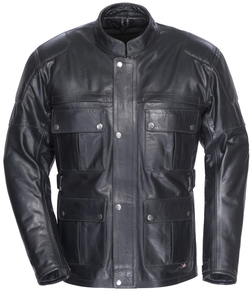 Lawndale Jacket