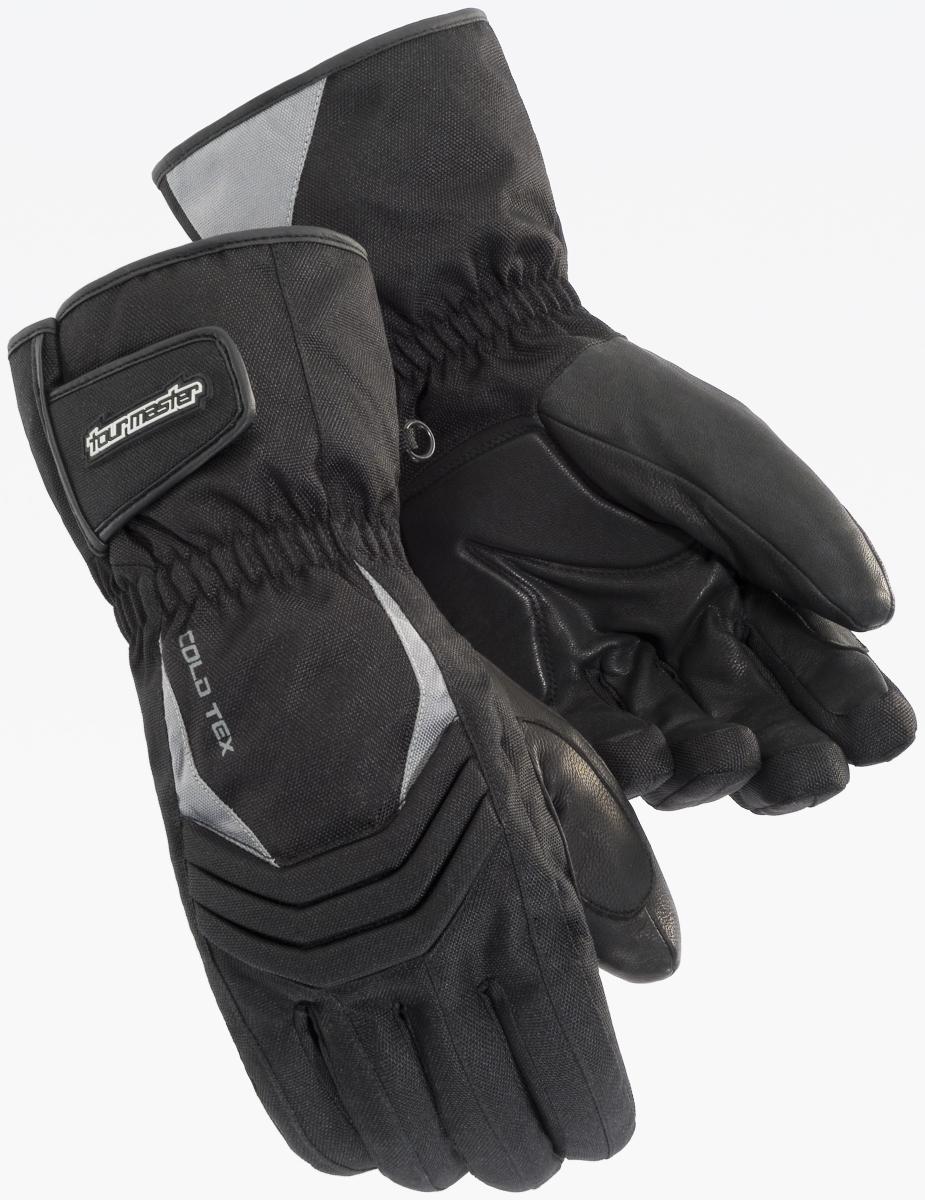 Coldtex 2.0 Gloves Black
