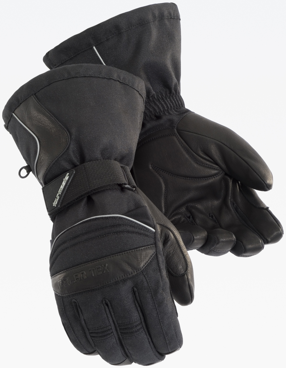 Polartex 2.0 Gloves-Tourmaster