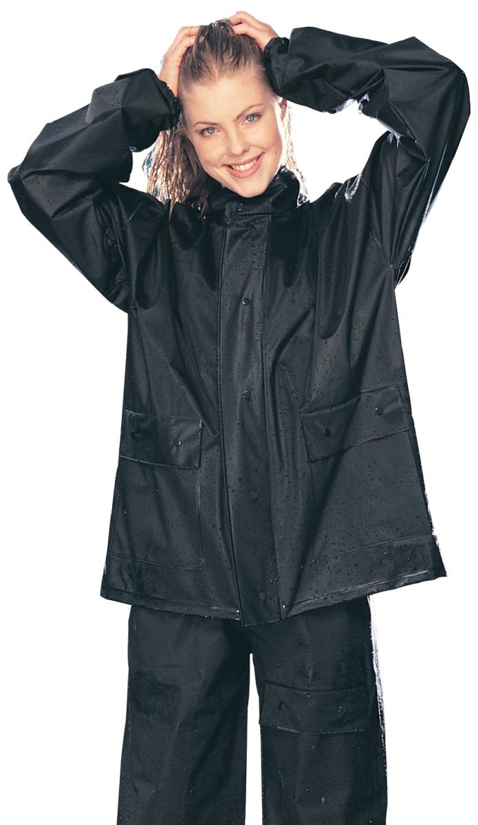 2pc Pvc Rainsuit
