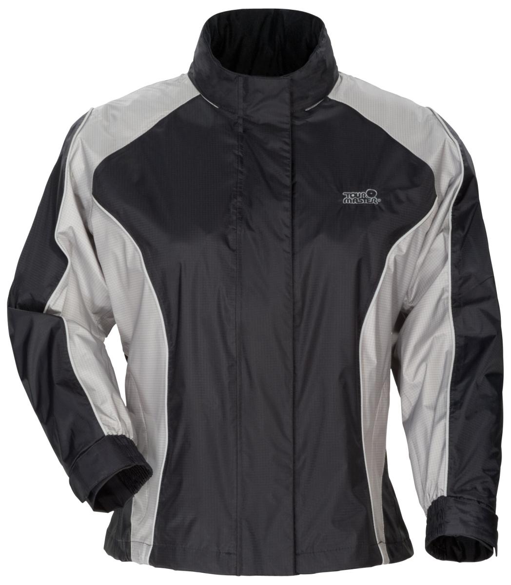 Women Sentinel Rain Jacket