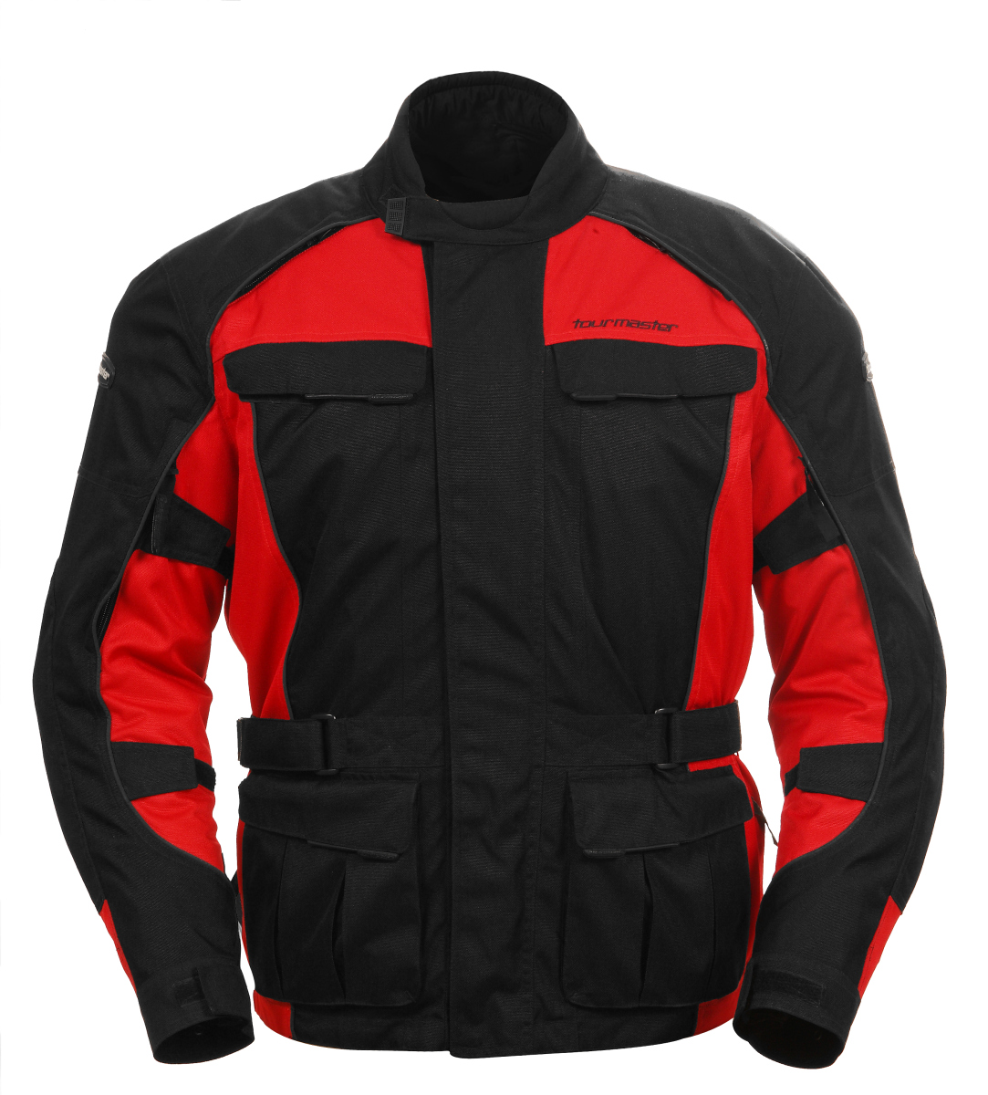 Saber 3 Jacket