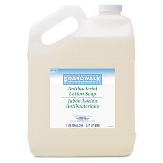 BoaRedwalk® Antibacterial Soap, Soap, Antbctrl Ltn-LaGasse Sweet Janitorial